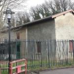ancienne maison à rénover