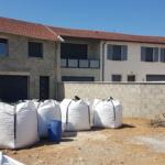création d'appartements