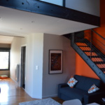 réhabilitation d'une maison en appartements